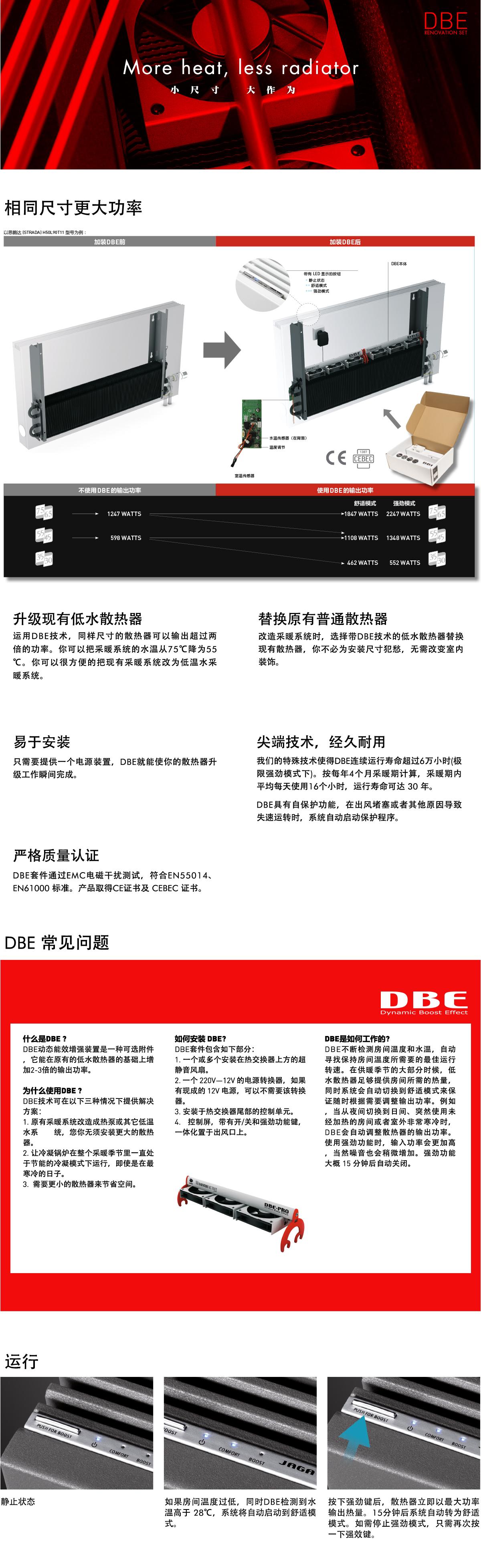 动态增强技术(DBE) - 雅凯Jaga